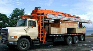 18 Lumber Central New Jersey Delivery
