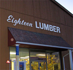 18 Lumber For All Your Wood Hardware Window And Decking